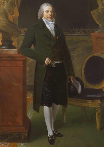 Prince Talleyrand of France